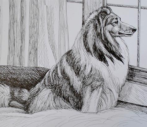 Kim Hundley Artist